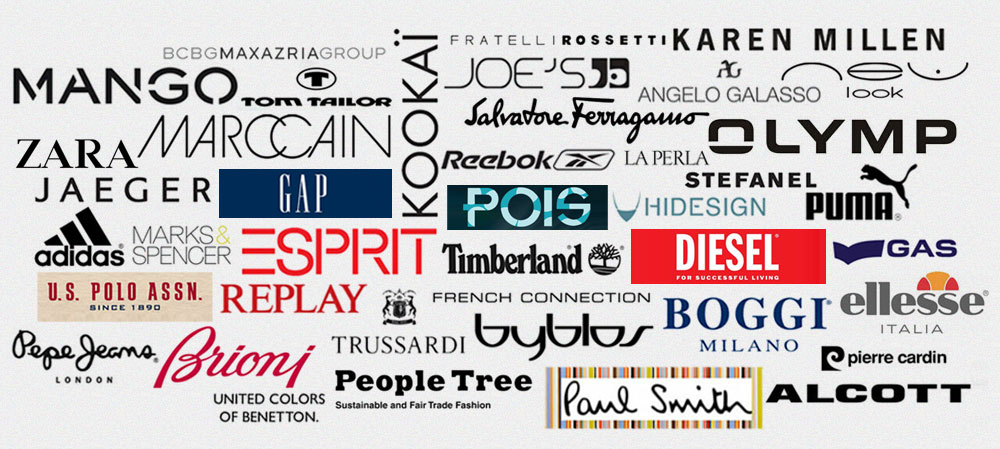 brand story top fashion brands global fashion brand